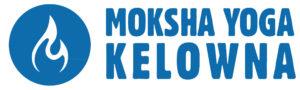 Moksha Yoga Logo