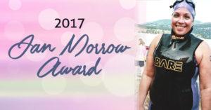 jan morrow award